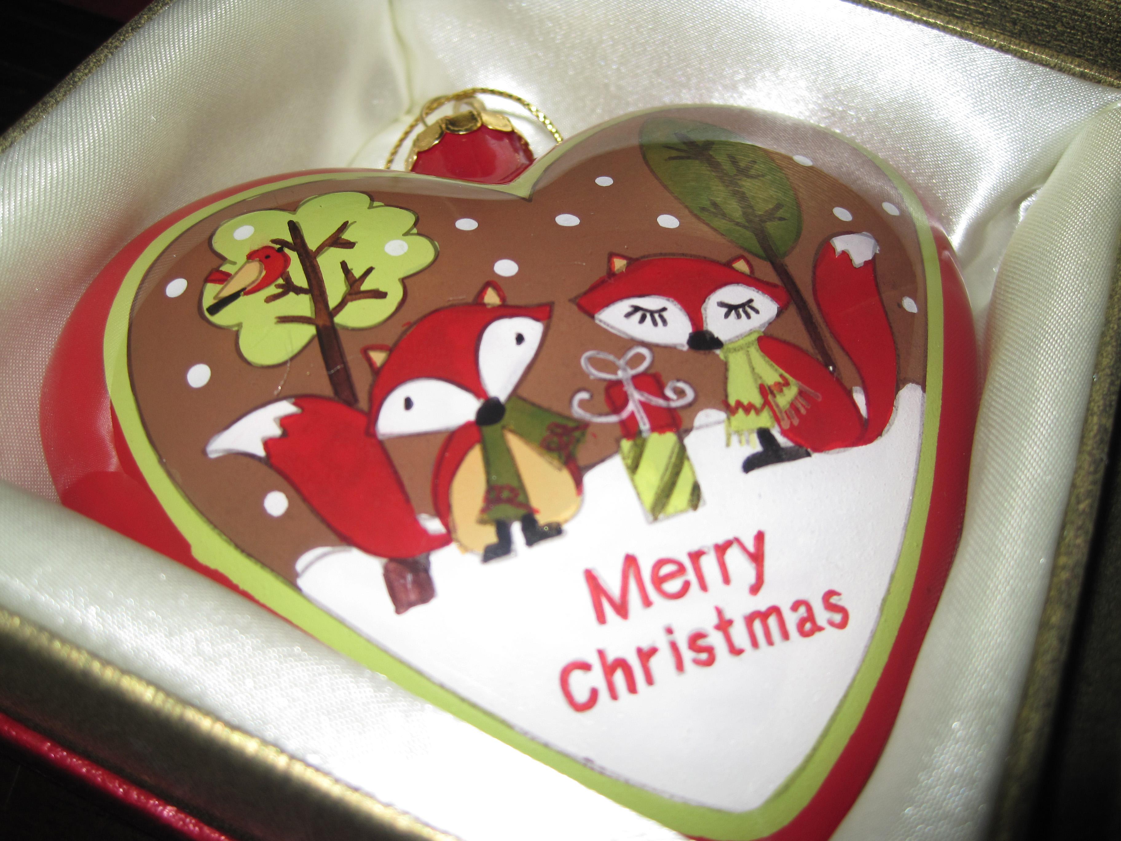 li bien heart ornament pier 1 2014